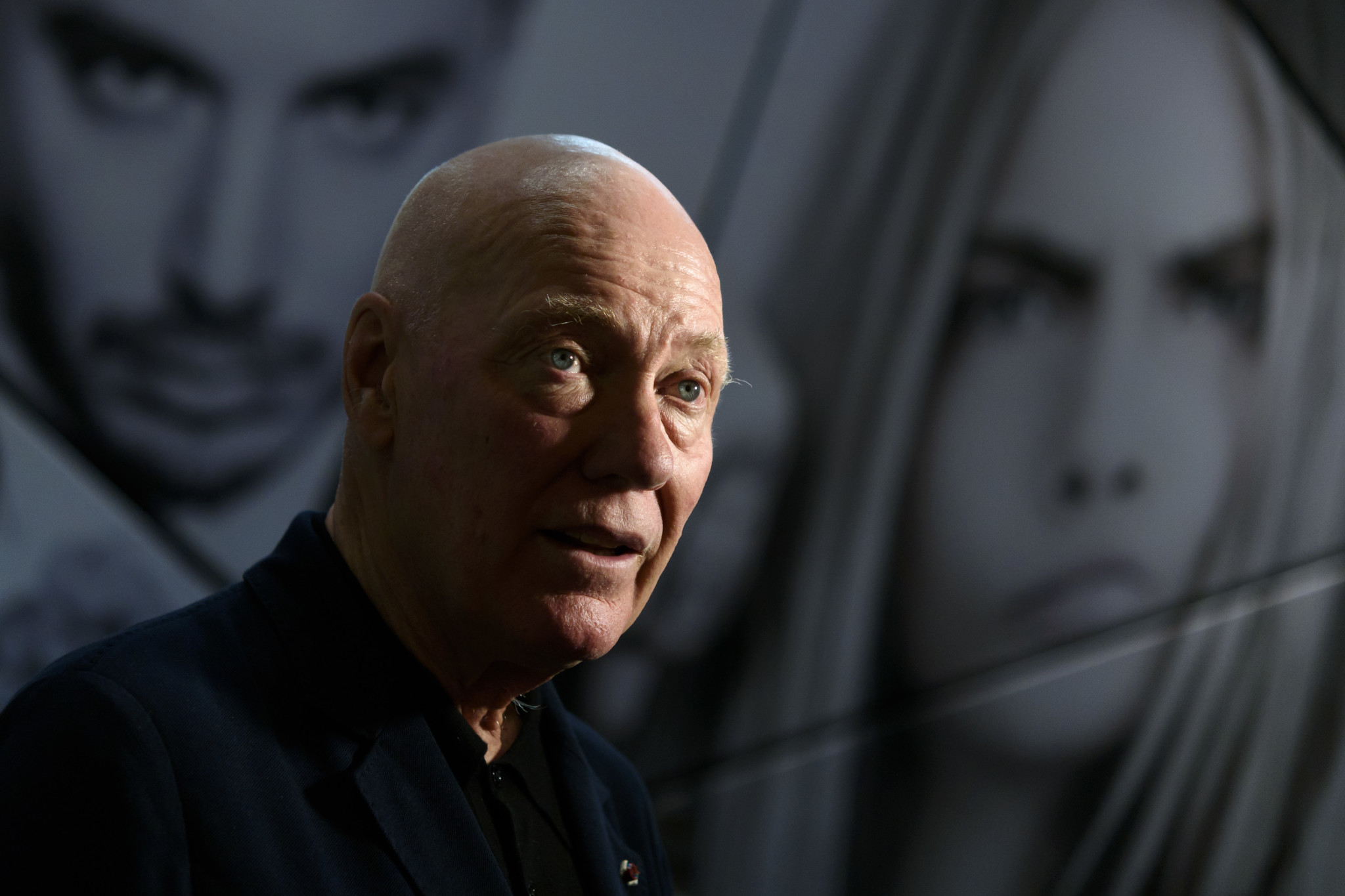 The President of LVMH Watch Division and TAG Heuer CEO, Jean-Claude Biver, says customers will shape the future of retail.