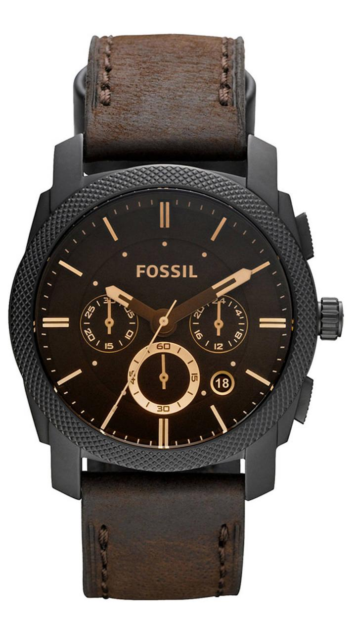 6 Best Fossil Watches UK
