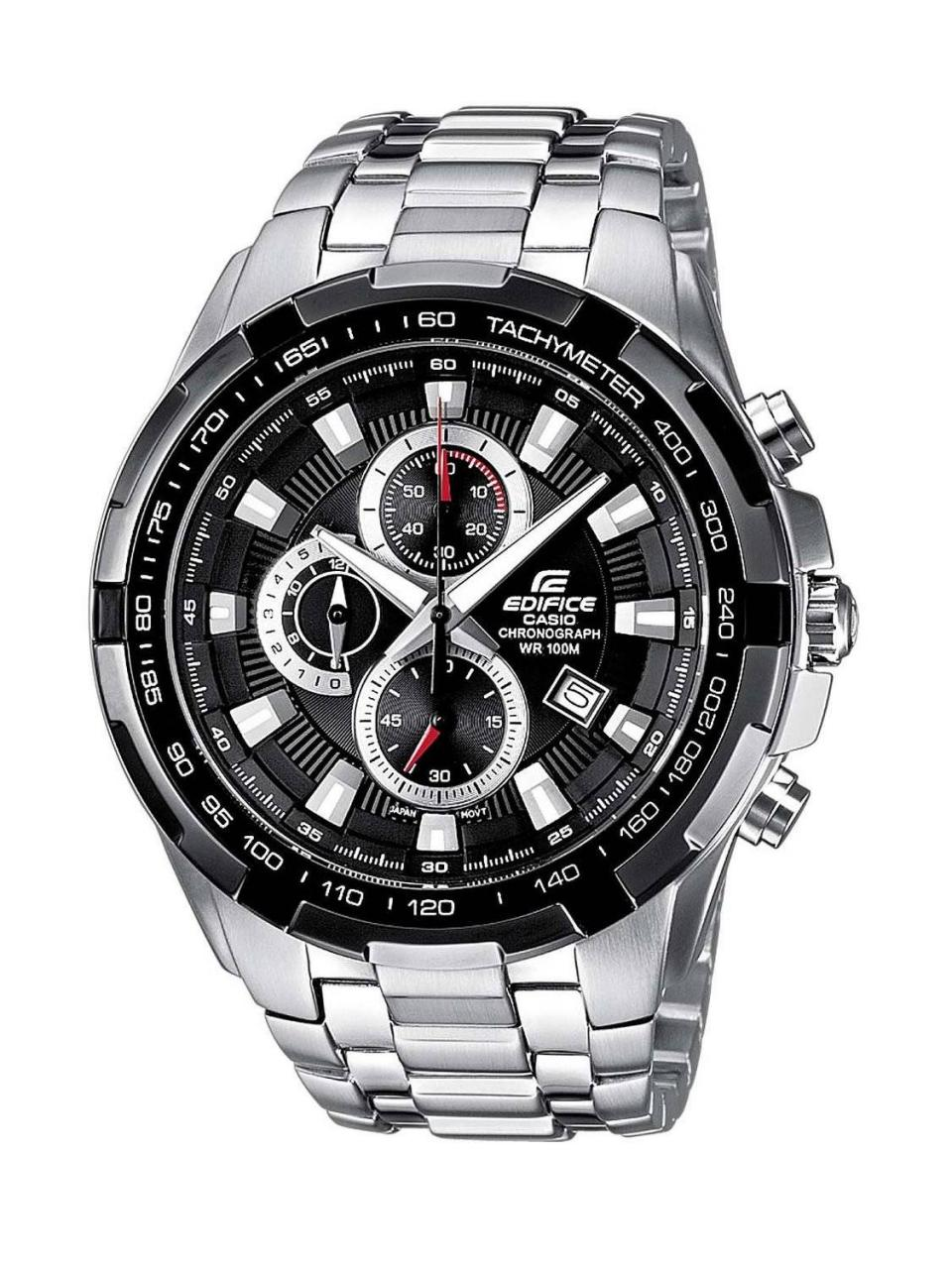Casio Edifice Men's Watch EF-539D-1AVEF