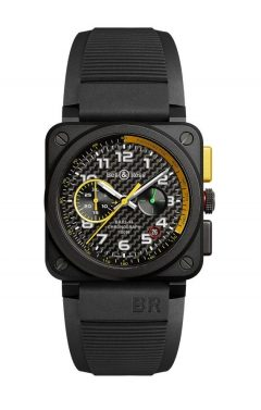Bell & Ross BR03-94 RS17 - front